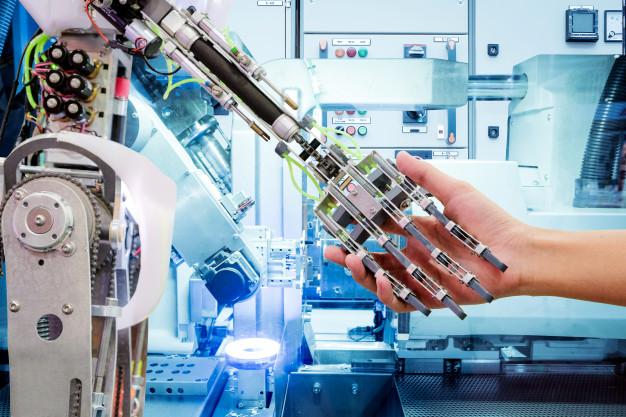 artificial intelligence development